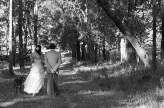 everlasting wedding
