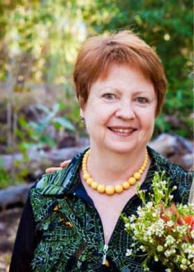 Sharon Dennis 2